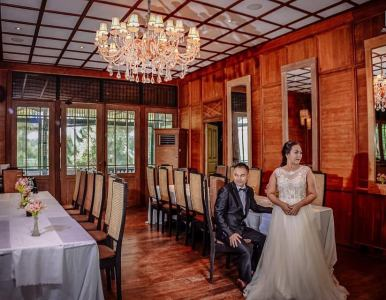 Prenuptial for rubelyn & j… - rubelyn services in Davao City