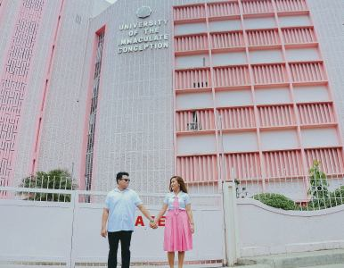 Joeven & Maureen Soon… J… - Maureen services in Davao City
