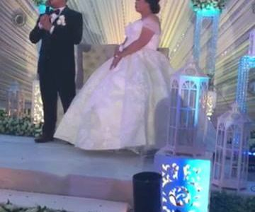 ANOTHER SUPER SATISFIED COUPLE… - satisfied services in Davao City