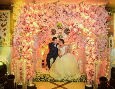 Best reception decoration   On… - RECEPTION services in Davao City