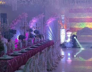 Vonric Events - events services in Davao City