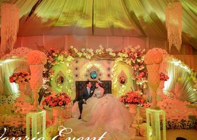 Vonric Event Services Davao updated their website address. - address services in Davao City