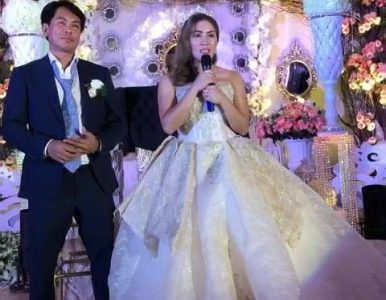 Another satisfied couple of Vo… - satisfied services in Davao City