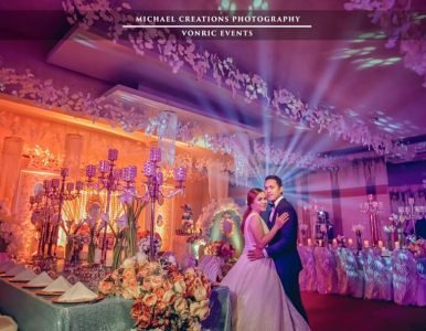 Jonafe & ryan Reception Th… - amp services in Davao City