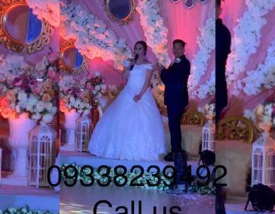 dream wedding do come true  At… - DREAM services in Davao City