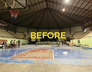 The before and after transform… - NATIONWIDE services in Davao City