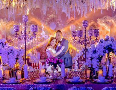 Maricel & jeffrey wedding … - amp services in Davao City