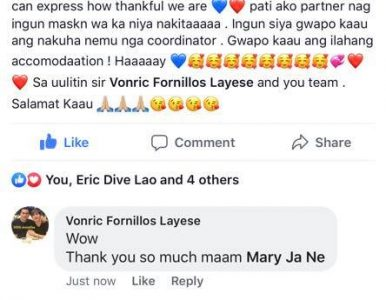 ANOTHER SATISFIED COUPLE   JUN… - satisfied services in Davao City