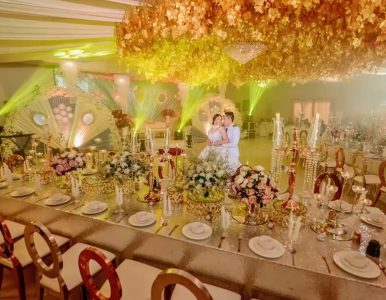 Junry and Matet Decoration - Blogs services in Davao City