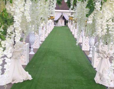 DREAM GARDEN WEDDING DO COME T… - DREAM services in Davao City