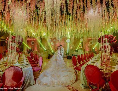 Merry & tonny nuptial  Styled … - weddingplannerindavaocity services in Davao City