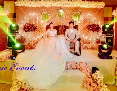 Denz & grace wedding   By … - amp services in Davao City
