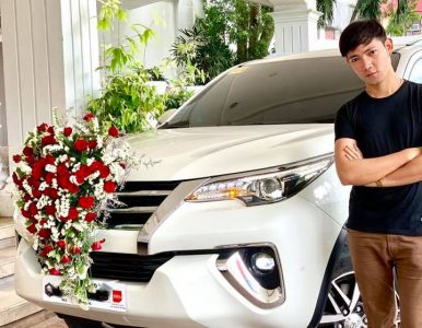Meet #tuner the newest #BRIDAL… - car services in Davao City