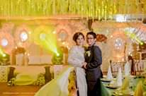 Mary Joy & Micheal john WE… - Blogs services in Davao City