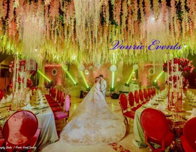BEST RECEPTION DECORATION INTO… - RECEPTION services in Davao City