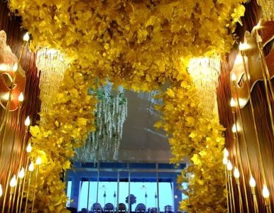 The 70th Birthday Blast of Aida @ The View - Blogs services in Davao City