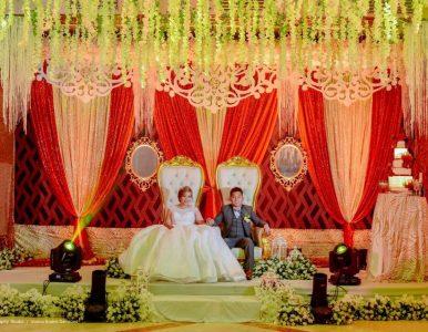 A GRAND ROYAL WEDDING OF allan… - Blogs services in Davao City