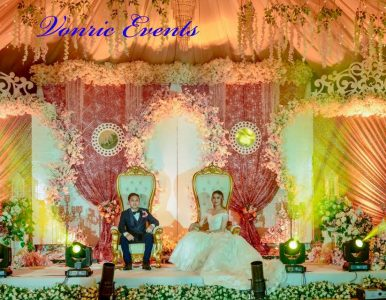 Aiby & shon wedding at the… - Blogs services in Davao City