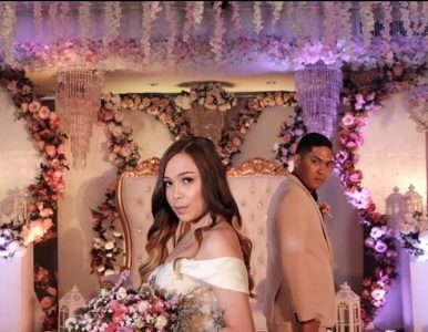 Carlo and Mariel - Blogs services in Davao City