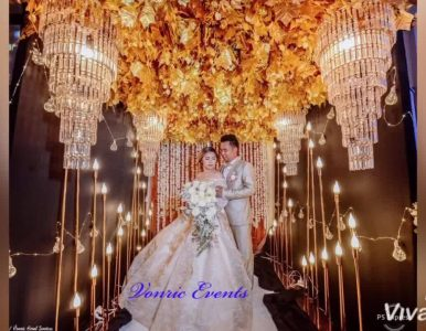 Dreaming for best garden weddi… - Blogs services in Davao City