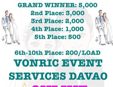 Want to win up to 5,000 Cash? … - Blogs services in Davao City