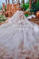 BEST BRIDAL GOWN to all vonric… - Vonric services in Davao City