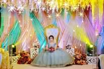A very satisfied debutant  Tha… - debutant services in Davao City