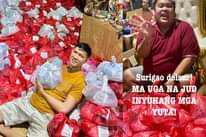OVERTIME #repacking for suriga… - Blogs services in Davao City