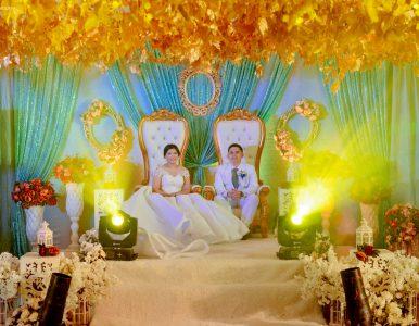 Mark & Haide Wedding - Weddings services in Davao City