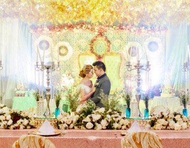 Sherwin & Maricar Wedding - Weddings services in Davao City