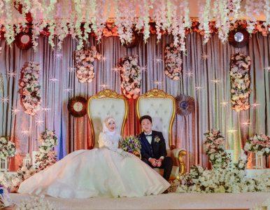 Arkie & Haidy Wedding - Weddings services in Davao City