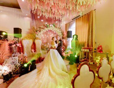 Denmark & Helen Joyce Wedding - Weddings services in Davao City