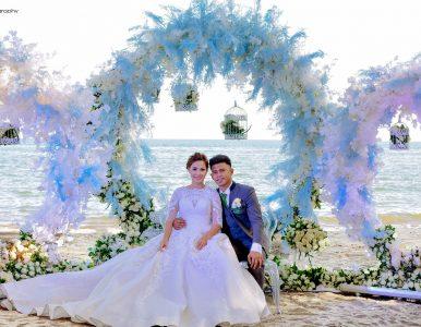John & Melbe Wedding - Weddings services in Davao City