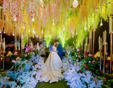 Jadiel & Pechie Wedding - Weddings services in Davao City
