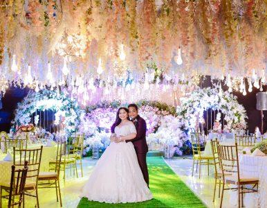 Rey & Elaine Wedding - Weddings services in Davao City