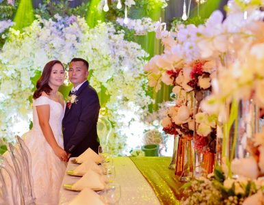 Arman & Romelyn Wedding - Weddings services in Davao City