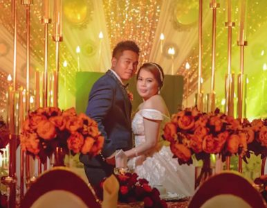 Norvin and Kirstie - Videos services in Davao City